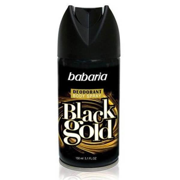 Babaria Bodyspay Deodorant