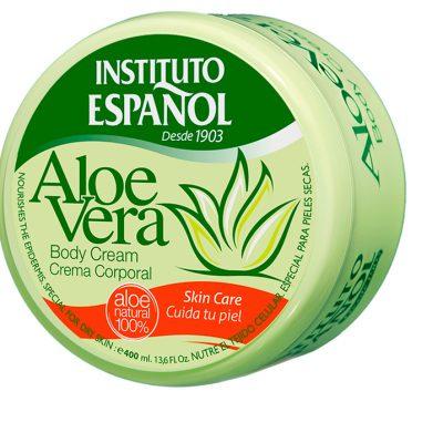 Body cream Instituto Espanol